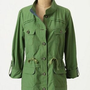Anthropologie Daughter's of the Liberation jacket